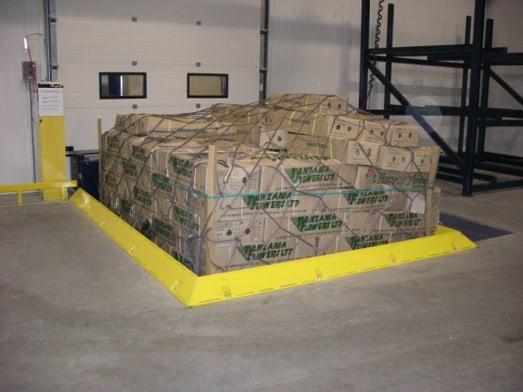 Cargo Handling Systems Bu Bd Workstation S P S